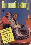 Romantic Story (1949) 2