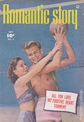 Romantic Story (1949) 5