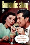 Romantic Story (1949) 8