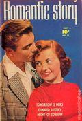 Romantic Story (1949) 11