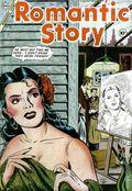 Romantic Story (1949) 25