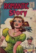 Romantic Story (1949) 28