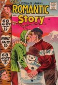 Romantic Story (1949) 39