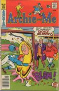 Archie and Me (1964) 98