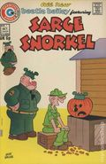 Sarge Snorkel (1973) 1