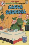 Sarge Snorkel (1973) 2
