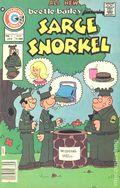 Sarge Snorkel (1973) 12