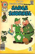 Sarge Snorkel (1973) 14