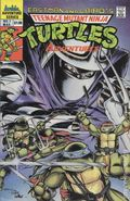 Teenage Mutant Ninja Turtles Adventures (1989) 1