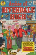Archie at Riverdale High (1972) 6