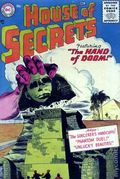 House of Secrets (1956 1st Series) 1