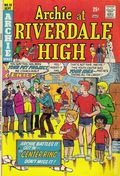 Archie at Riverdale High (1972) 19