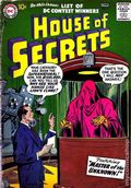 House of Secrets (1956 1st Series) 4