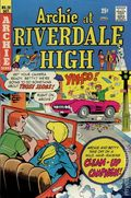 Archie at Riverdale High (1972) 20