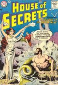 House of Secrets (1956 1st Series) 7