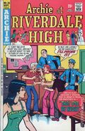 Archie at Riverdale High (1972) 28