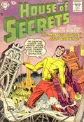 House of Secrets (1956 1st Series) 11