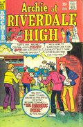 Archie at Riverdale High (1972) 32