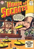 House of Secrets (1956 1st Series) 14