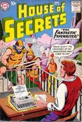 House of Secrets (1956 1st Series) 18
