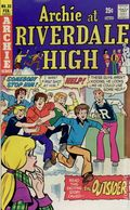 Archie at Riverdale High (1972) 33