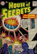 House of Secrets (1956 1st Series) 22