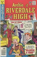 Archie at Riverdale High (1972) 40