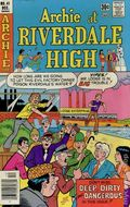 Archie at Riverdale High (1972) 41