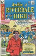Archie at Riverdale High (1972) 43