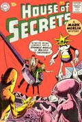 House of Secrets (1956 1st Series) 32