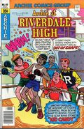 Archie at Riverdale High (1972) 60