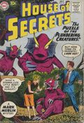 House of Secrets (1956 1st Series) 34