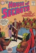 House of Secrets (1956 1st Series) 43
