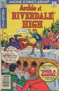 Archie at Riverdale High (1972) 71
