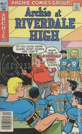 Archie at Riverdale High (1972) 77