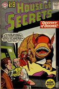 House of Secrets (1956 1st Series) 45