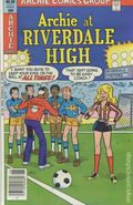 Archie at Riverdale High (1972) 80