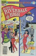 Archie at Riverdale High (1972) 92