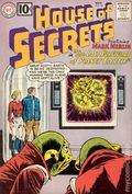 House of Secrets (1956 1st Series) 50