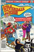 Archie at Riverdale High (1972) 107