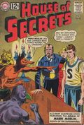 House of Secrets (1956 1st Series) 58