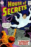House of Secrets (1956 1st Series) 59