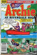 Archie at Riverdale High (1972) 110