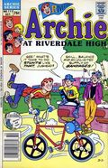 Archie at Riverdale High (1972) 111
