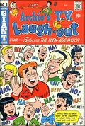 Archie's TV Laugh Out (1969) 1