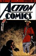 Action Comics (1938 DC) 4