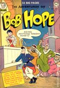 Adventures of Bob Hope (1950) 10