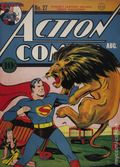 Action Comics (1938 DC) 27