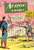 Action Comics (1938 DC) 231