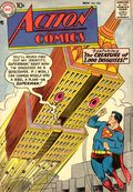 Action Comics (1938 DC) 234